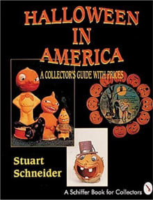 Halloween in America: A Collector's Guide With Prices