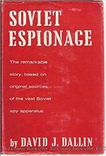 Soviet Espionage