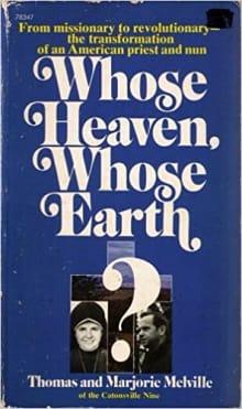 Whose Heaven, Whose Earth?