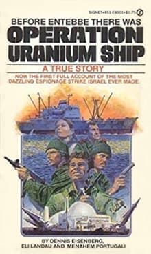 Operation Uranium Ship