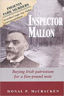 Inspector Mallon: Buying Irish Patriotism for a Five-Pound Note