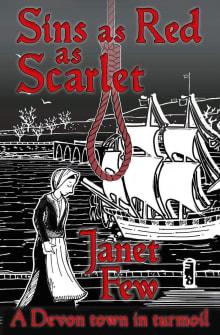 Sins as Red as Scarlet: a Devon Town in Turmoil