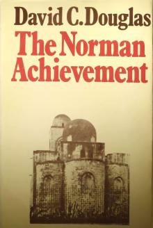 The Norman Achievement