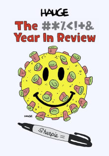 The # * % < ! + & Year in Review