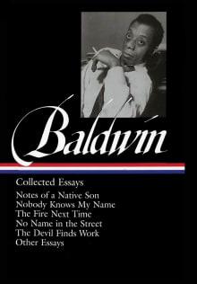 James Baldwin: Collected Essays