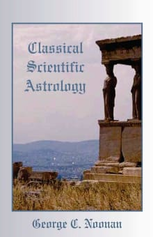 Classical Scientific Astrology
