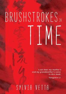 Brushstrokes in Time
