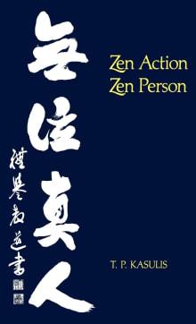 Zen Action Zen Person