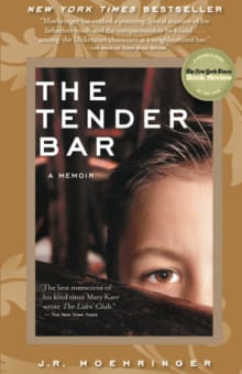 The Tender Bar: A Memoir