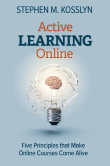 Active Learning Online: Five Principles that Make Online Courses Come Alive