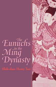 Eunuchs in the Ming Dynasty