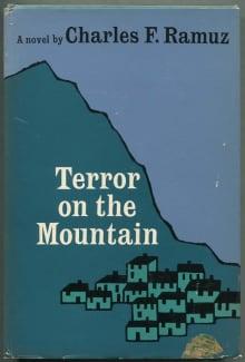 Terror on the Mountain