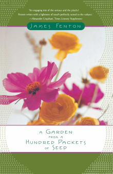 A Garden from a Hundred Packets of Seed