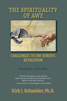 The Spirituality of Awe: Challenges to the Robotic Revolution
