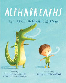 Alphabreaths: The ABCs of Mindful Breathing