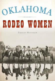 Oklahoma Rodeo Women