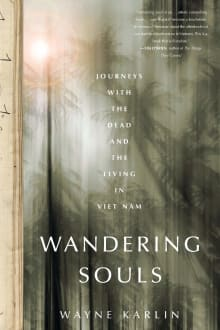 Wandering Souls: Journeys with the Dead and the Living in Vietnam