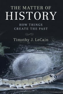 The Matter of History