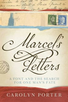 Marcel's Letters: A Font and the Search for One Man's Fate