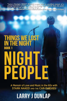 Night People: Things We Lost in the Night (Book 1)