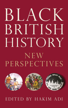 Black British History: New Perspectives