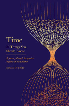 Time: 10 Things You Should Know