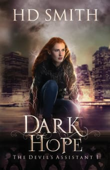 Dark Hope (The Devil's Assistant)