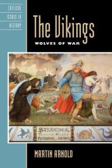The Vikings: Wolves of War