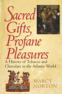 Sacred Gifts, Profane Pleasures