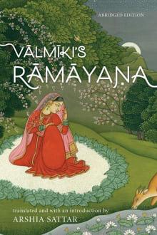 The Ramayana (Translated By Arshia Sattar)