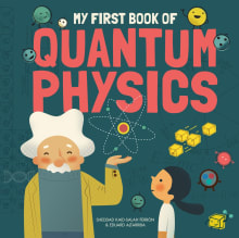 My First Book of Quantum Physics