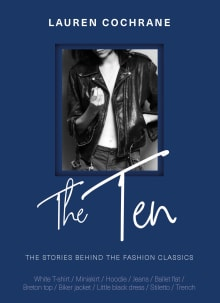 The Ten: The Stories Behind the Fashion Chassis