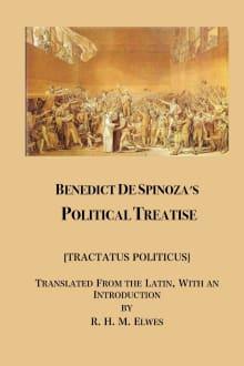 Theological-Political Treatise: Tractatus Theologico-Politicus