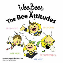 Wee Bees and The Bee Attitudes