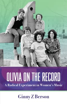 Olivia on the Record