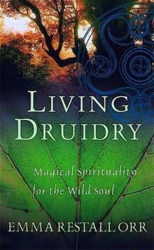 Living Druidry