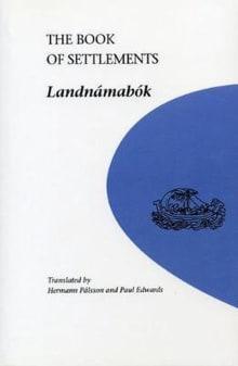 The Book of Settlements: Landnámabók