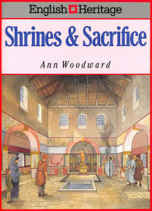 English Heritage Book of Shrines & Sacrifice