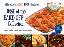 Pillsbury's Best 1000 Recipes: Best of the Bake-Off Collection