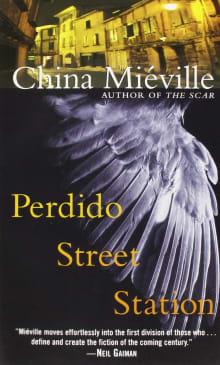 Perdido Street Station