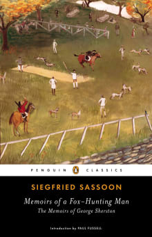 Memoirs of a Fox-Hunting Man: The Memoirs of George Sherston