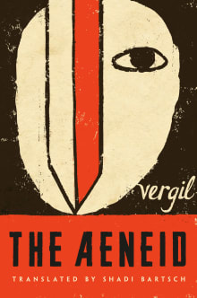 The Aeneid (Translated By Shadi Bartsch-Zimmer)