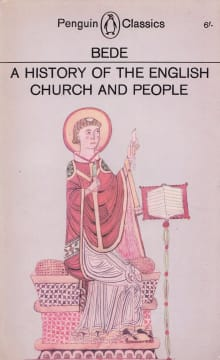 History of the English Church and People