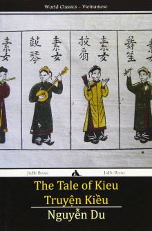 The Tale of Kieu: Truyen Kieu