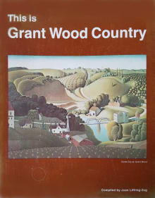 This is Grant Wood Country