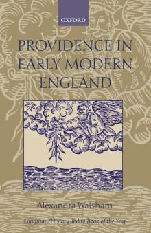 Providence in Early Modern England