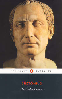 The Twelve Caesars (Translated By Robert Graves)