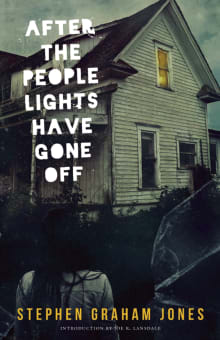 After the People Lights Have Gone Off