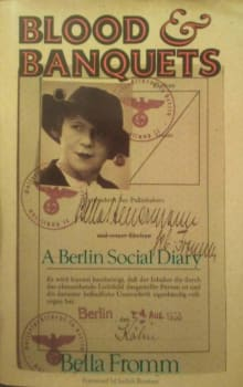Blood & Banquets: A Berlin Social Diary