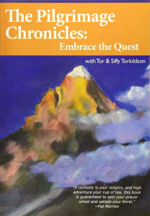 The Pilgrimage Chronicles: Embrace the Quest